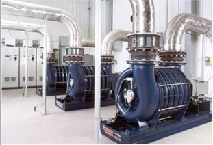 aeration system designed in-house and build electrical control systems